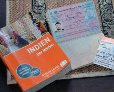 Indien Visum in Kathmandu – Über den Landweg von Nepal nach Indien