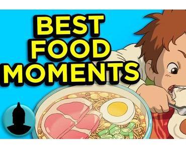 Wie uns das Essen in Studio Ghibli Filmen wirklich hungrig macht