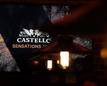 CASTELLO Käse – Castello Sensations Tour - + + + Flavour Pairing: Bedeutung und Genuss ++ mit Castello Käse kochen + + +