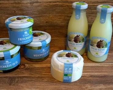 Stutenmilch vom St. Leonhards Hof - + + + Stutenmilch pur und verarbeitet ++ Besuch auf dem Hof & in der Naturkäserei ++ Verkostung + + +