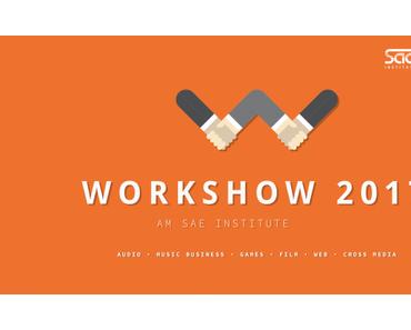 Nachwuchsfachkräfte: Studierende und Alumni präsentieren sich auf der SAE Workshow 2017