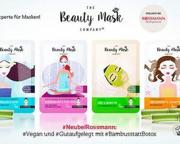 Neues von Rossmann / Masken