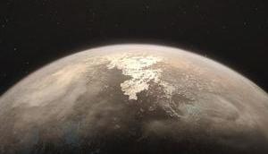 erdähnlicher Planet unserer Nachbarschaft