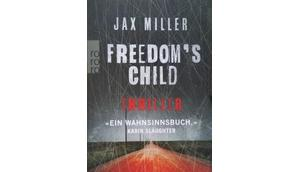 Miller Freedom's Child