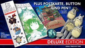 Koneko Ausgabe #83 & Ghibli Special erhältlich