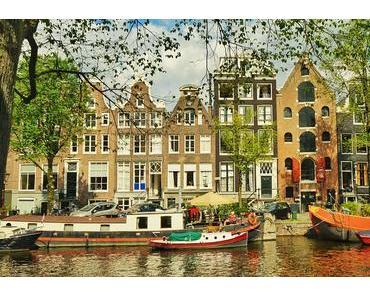 Niederlande: Fünf sehenswerte Städte für einen Kurztrip