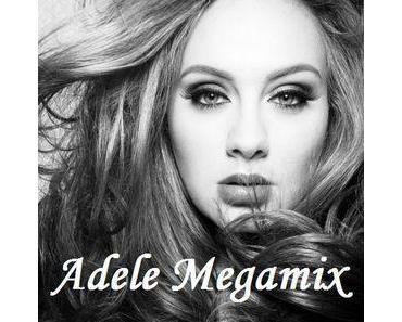 ADELE Megamix
