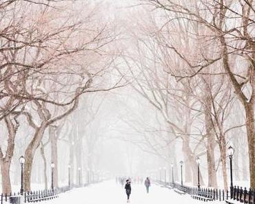 Wardrobe Essentials – Winter Must-Haves