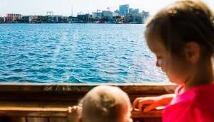 Tipps Dubai kleinen Kindern