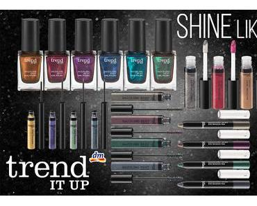 NOVEMBER 004 | TREND IT UP | DAZZLING DUST LE | PREVIEW