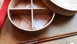 Jahre Bento-Lunch-Blog, Kochrunde sind Preise!