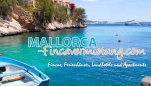 Einen Finca Urlaub Mallorca beim Marktführer Fincavermietung buchen