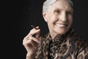 Studie: Menschen Hypochondrie leben länger selbst wenn rauchen trinken