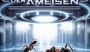 Hörspielrezension: Wells: Imperium Ameisen» (Folgenreich/Universal Music Family Entertainment)
