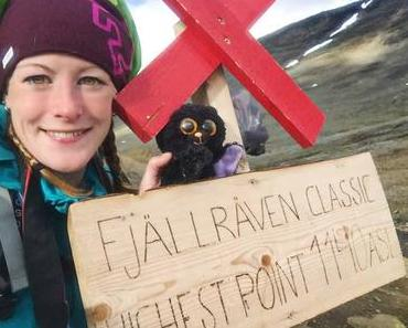 Fjällräven Polar 2018: Carolas Traum von der arktischen Wildnis