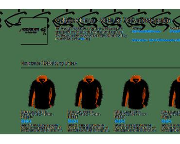 Wintergolfen – 20% auf Fleece Pullis und Polos