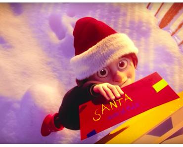 Santas größte Herausforderung