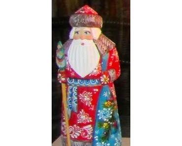 Weihnachtsmarkt Kalmar im Zeichen traditioneller Handwerkskunst