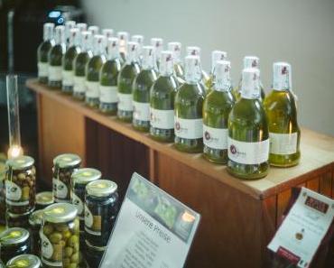 Frisches Olivenöl von Zait & Gewinnspiel