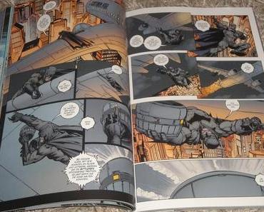 [Comic] Batman Rebirth [1]