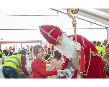 Nikolauszug 2017 führte zum Mariazeller Advent