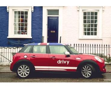 Car-Sharing: Drivy geht Partnerschaft mit RideLink ein, das sich aus dem Markt zurückzieht