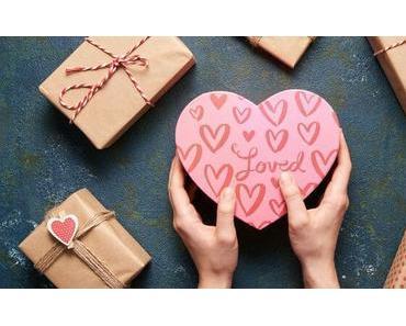 8 Geschenkideen für Verliebte
