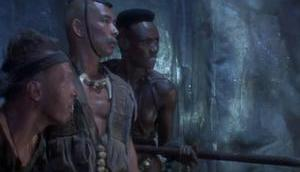 Filme Arnie: Schwarzenegger CONAN, ZERSTÖRER (1984)