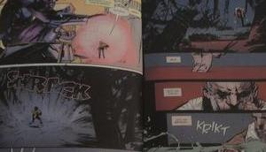 [Comic] Logan