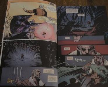 [Comic] Old Man Logan [4]