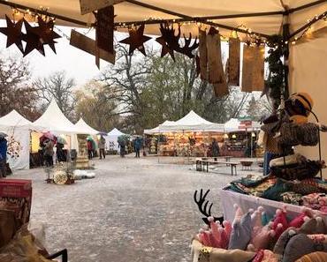 Martinimarkt auf Schloss Thurn
