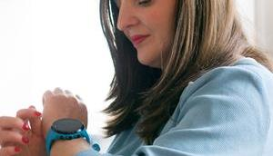 SUUNTO Spartan Sport Wrist Smartwatch