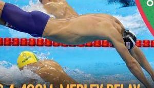 Plötzlich bist Flow beim Schwimmtraining #motivationmonday