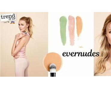 dm News: trend IT UP Limited Edition Evernudes