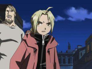 Review: Fullmetal Alchemist Gesamtedition Blu-ray