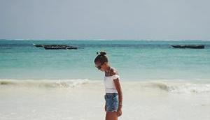 OOTD: Made Zanzibar