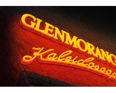 OPENING: Glenmorangie Kaleidoscope Bar - + + + 3 Tage ++ Whisky-Bar ++ 14. - 16. Dezember 2017 ++ beste Single Malts aus Schottland + + +