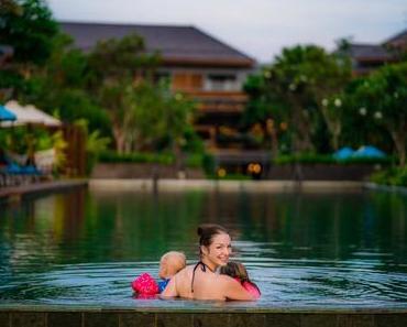 Erlebnisbericht Hotel Indigo Bali Seminyak Beach