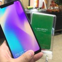 Leagoo S9: Neues Smartphone riecht stark nach einem iPhone X-Klon