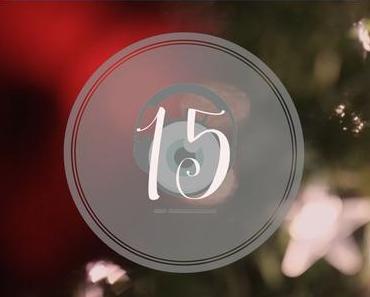 Adventskalender 2017 – Tag 15: Shawne – Ascending