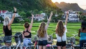 Gründe, sich Vietnam verlieben