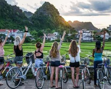 7 Gründe, sich in Vietnam zu verlieben