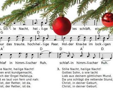 Kostenlose und legale Weihnachtslieder