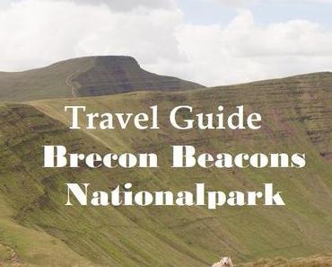Brecon-Beacons-Nationalpark | Eine Reise nach Wales (3)