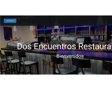 1. Blind Date Restaurant in Palma de Mallorca