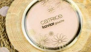 "Catrice ""kaviar gauche"" Limited Edition Highlighter ""Éclat D'Or"""