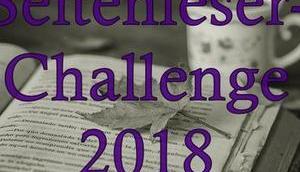 Anmeldung Seitenleser-Challenge 2018