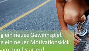 Kickstart 2018: Challenge Accepted. Tage Fitness, Yoga, Plank Squats Neujahrsvorsätze 2018
