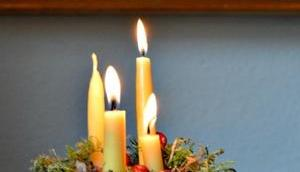 3.Advent {Wochenende}
