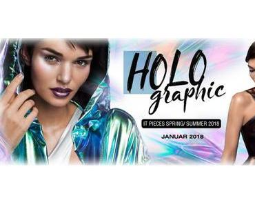 Holo Graphic - Catrice
